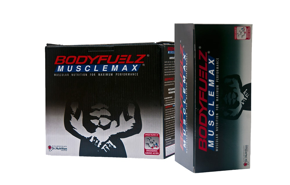 Musclemax