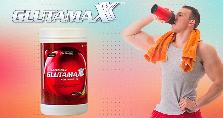 Glutamine.. Explained!